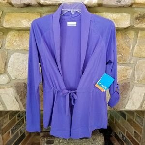 Columbia PFG Key Haven Cover-up Medium